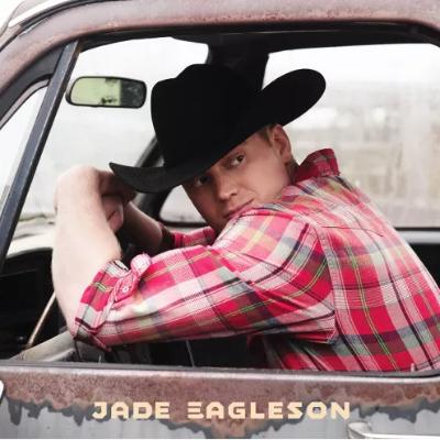 Jade Eagleson EP
