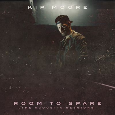 Kip Moore Room To Spare Acoustic Sessions