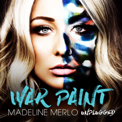Madeline Merlo War Paint Unplugged
