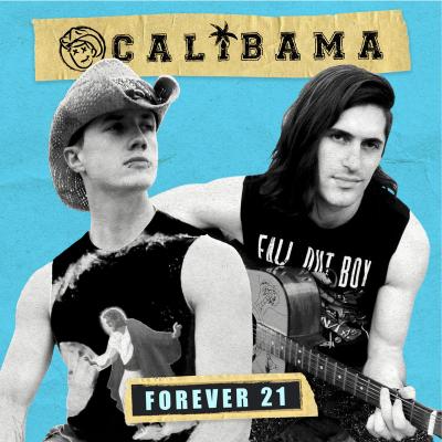 Calibama Forever 21