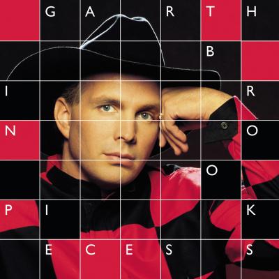 Garth Brooks Pieces