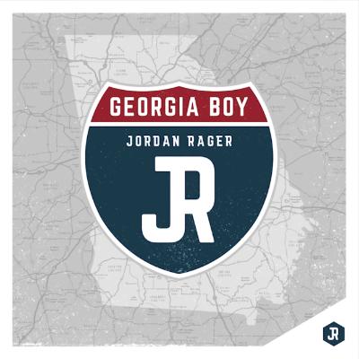 Jordan Rager Georgia Boy