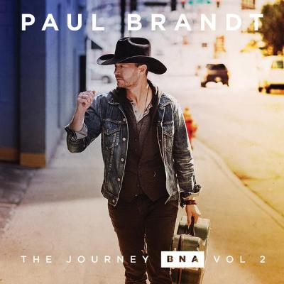 Paul Brandt The Journey BNA Vol. 2