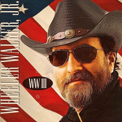 Wheeler Walker Jr. WW2