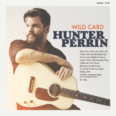 Hunter Perrin Wild Card