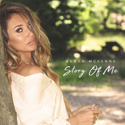 Megan McKenna Story Of Me