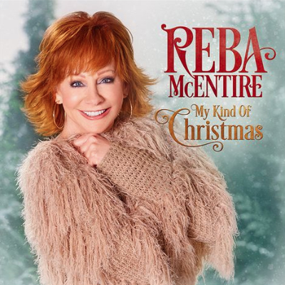 Reba McEntire My Kind Of Christmas