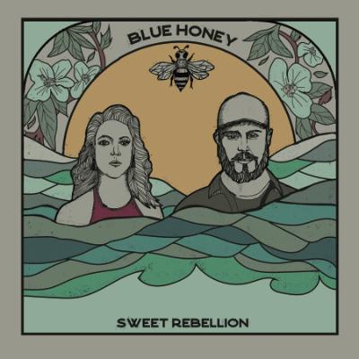 Blue Honey Sweet Rebellion