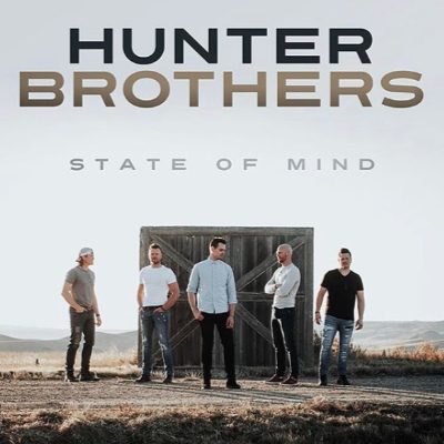 Hunter Brothers State Of Mind