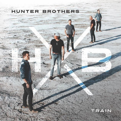 Hunter Brothers Train