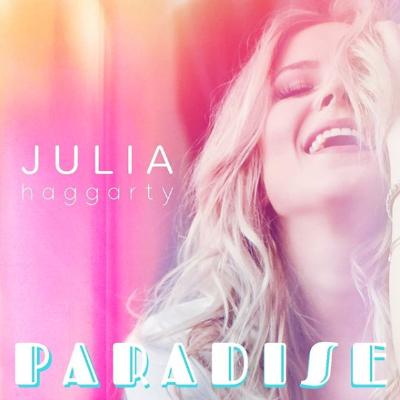 Juila Haggarty Paradise