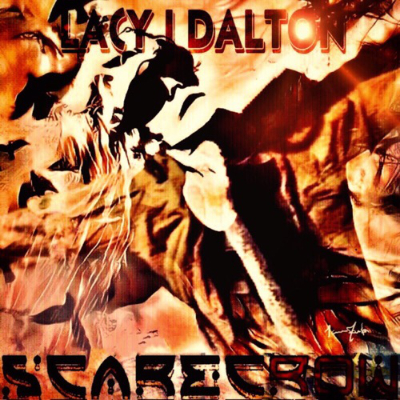 Lacy J Dalton Scarecrow