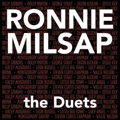 Ronnie Milsap The Duets