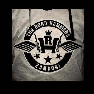 The Road Hammers Zamboni