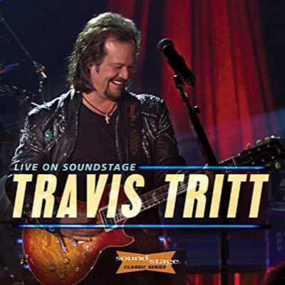 Travis Tritt Live On Soundstage Classic Series