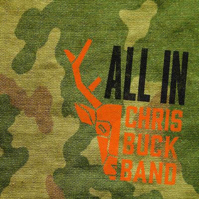 All In - Chris Buck Band