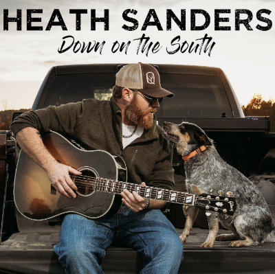 Heath Sanders - Down on the South
