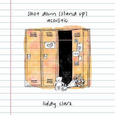 Shot Down Acoustic - Liddy Clark