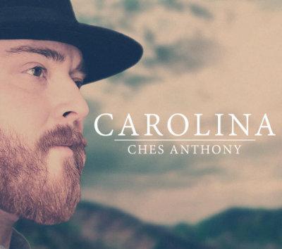 Ches Anthony - Carolina
