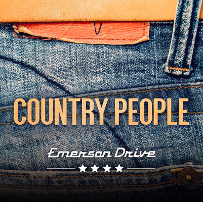 Country People - Emerson Drive
