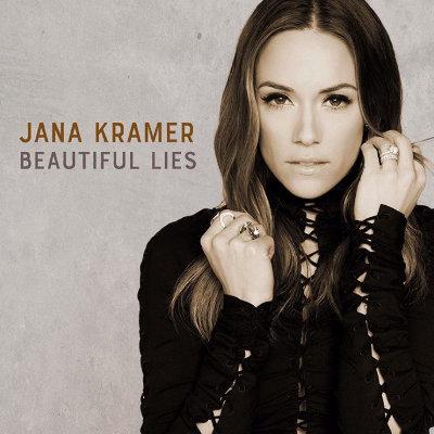 Jana Kramer - Beautiful Lies