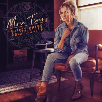 More Time - Kalsey Kulyk