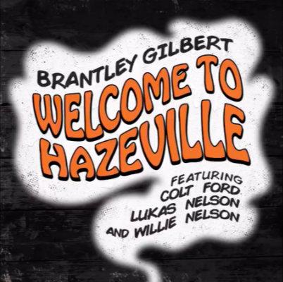 Brantley Gilbert - Welcome to Hazeville