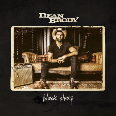 Dean Brody - Black Sheep - New Country Songs