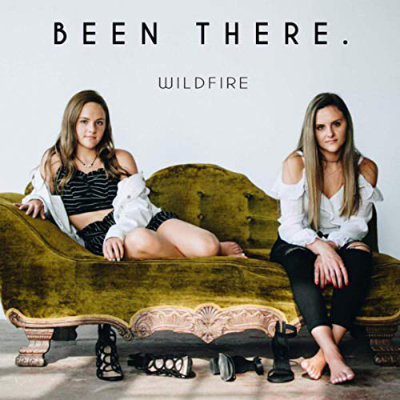 Wild Fire - Been There