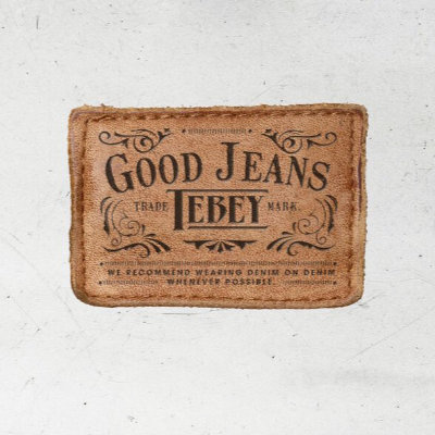 Good Jeans - Tebey