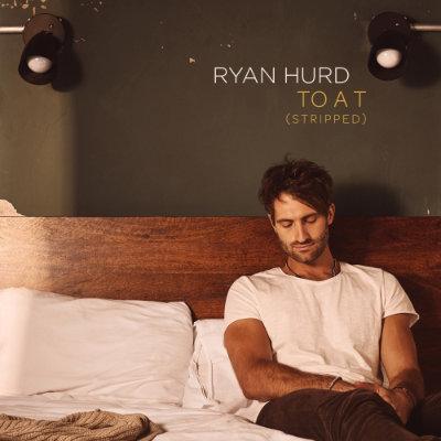 Ryan Hurd To a T Stripped