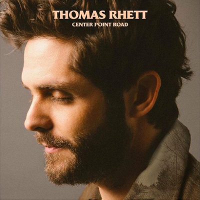 Thomas Rhett - Center Point Road