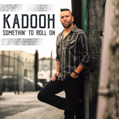 kadooh - Somethin To Roll On 400x400