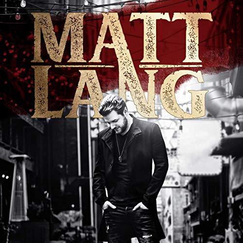Matt Lang EP