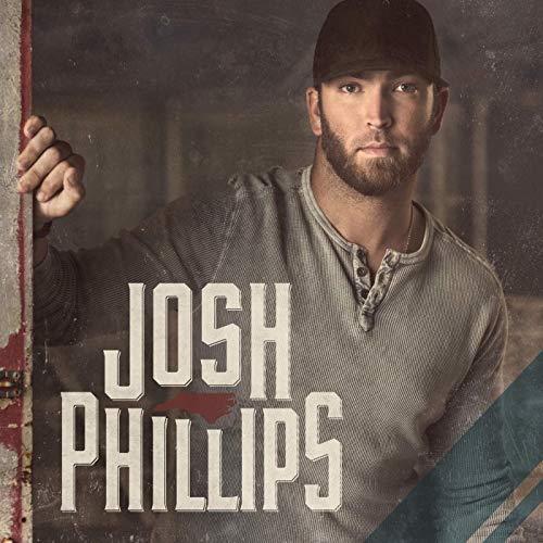 Josh Phillips - Josh Phillips EP