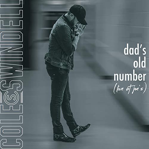 Cole Swindell - Dad's Old Number (live at Joe's)