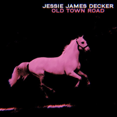 Jessie James Decker - Old Town Road