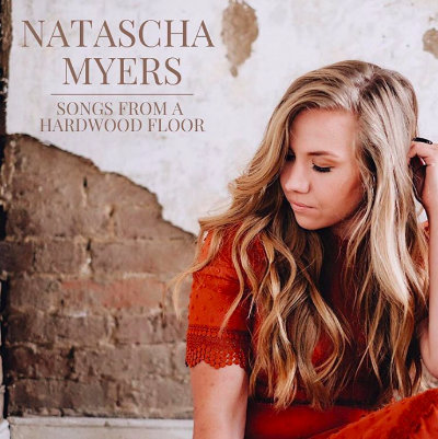Natascha Myers Songs From A Hardwood Floor