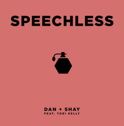 Speechless - Dan + Shay feat. Tori Kelly