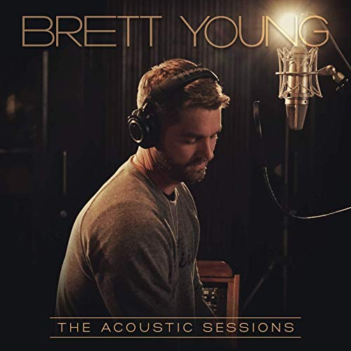 Brett Young - Don't Wanna Write This Song (Acoustic Sessions)