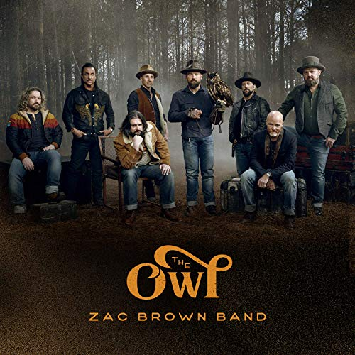 Zac Brown Band - Leaving Love Behind