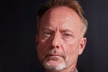 Dallas Smith FaceApp