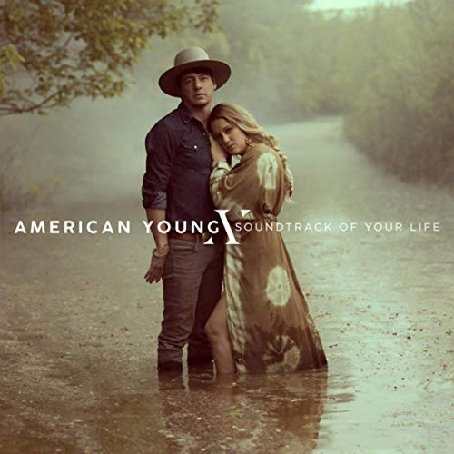 American Young - Soundtrack of Your Life