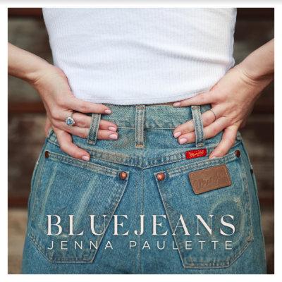Jenna Paulette - Blue Jeans
