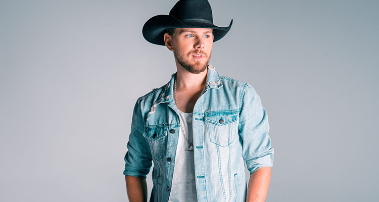 Brett Kissel Tour