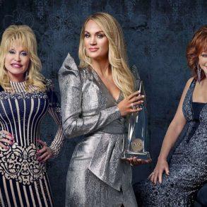 CMA Awards Hosts