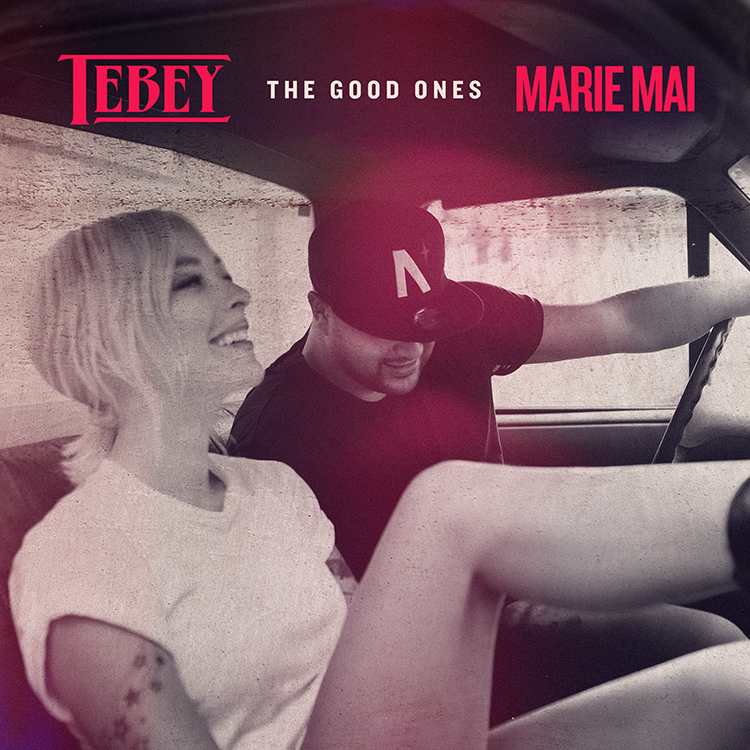 Tebey 'The Good Ones'