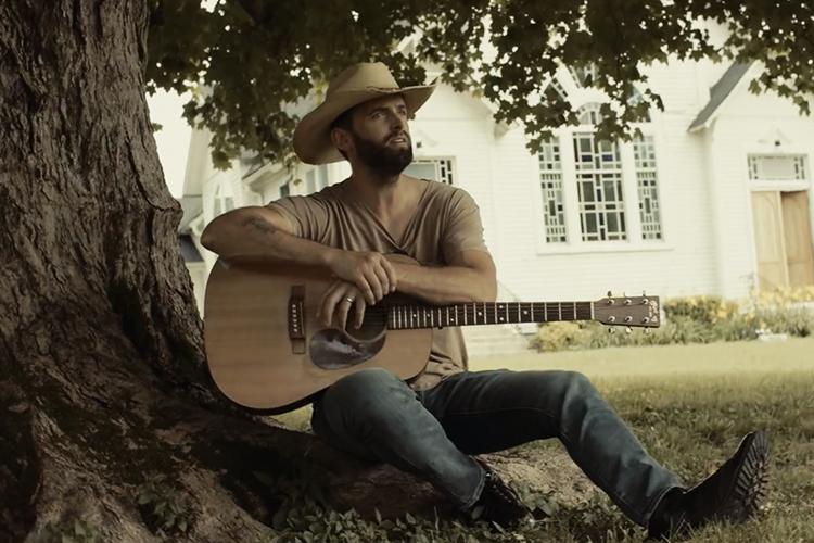 Dean Brody - Black Sheep Music Video