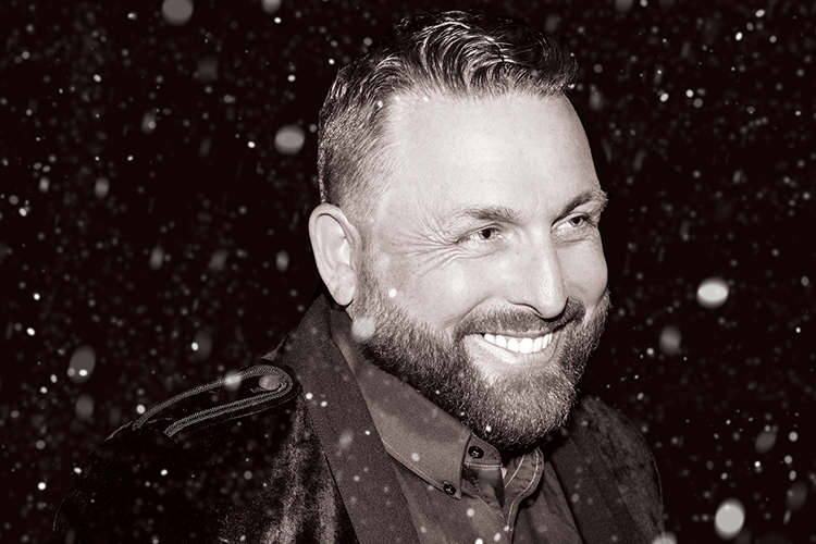 Johnny Reid - My Kind of Christmas